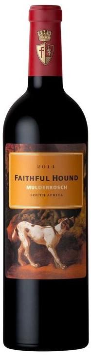 faithful-hound