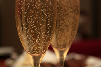 Wines that sparkle