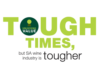 Tough times, but SA wine industry is tougher