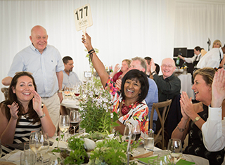 Cape Wine Auction raises R22.3 million