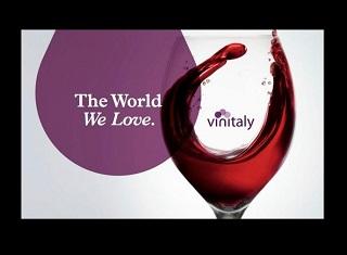 VINITALY wine show