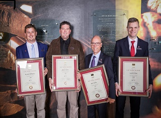 Cape Wine Masters now number 100