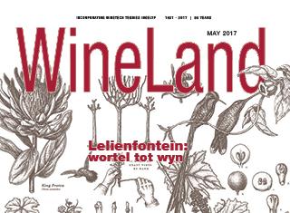 Van wortel tot wyn