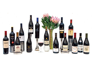 Sensorial insights into Top 12 Shiraz Challenge 2016 winners
