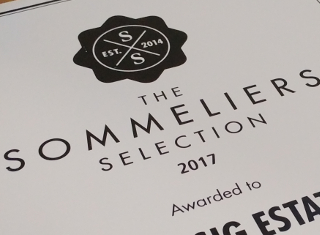 Sommeliers Selection shines