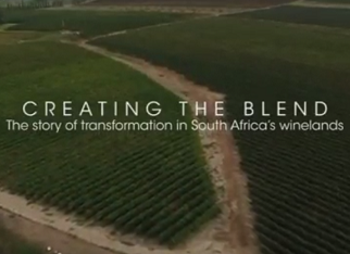 'Creating the Blend' celebrates transformation