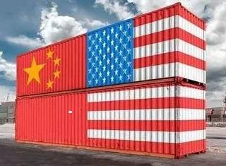 China vs America