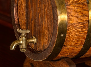 Wine industry tackles drought