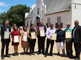 People the secret to succes at Groot Constantia