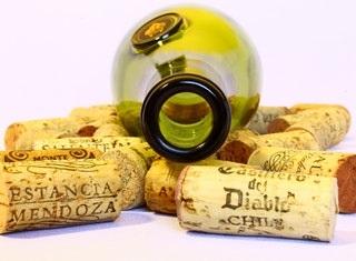 Cork vs cork alternatives