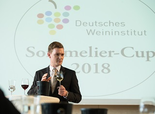 South African crowned Best German Sommelier