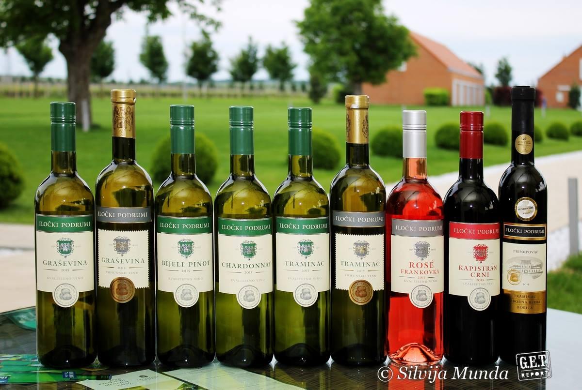podrumi vino ilok royal wine za bubbly fascinating court wineland wines history croatian chosen cellars newlyweds harvest berry selected