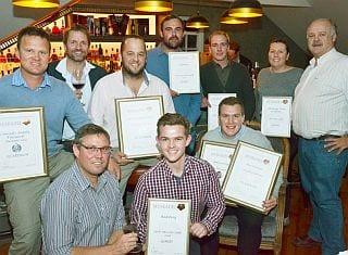 Muscadel SA Awards 2018 results