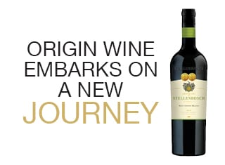 Orgin wine embarks on a new journey