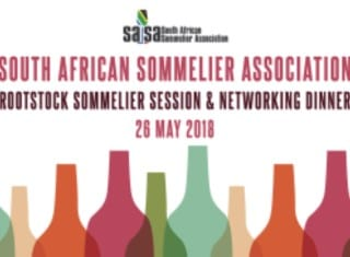 SASA's showcase networking dinner in celebration of food and wine