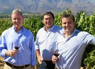 UK success sees Kleine Zalze crowned 'Best New World Producer'