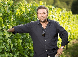 Stellenbosch Wine Route elects Mike Ratcliffe as new chairman