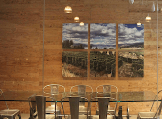 'HEARING IS BELIEVING': The science of a tasting room's acoustic properties