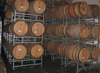 The rental of barrel space