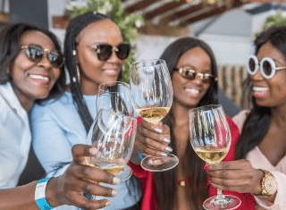 Robertson's Wine on the River ready to rock the boat! (26-28 October 2018)