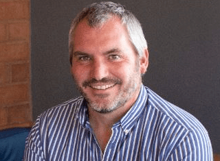Harry Melck appointed head of Cape Wine Academy