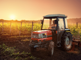 South African tractor sales fell by 18% year-on-year in August 2018