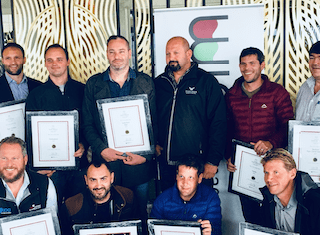 Winemag and Tonnellerie Saint Martin announce SA's top-scoring Pinot Noirs