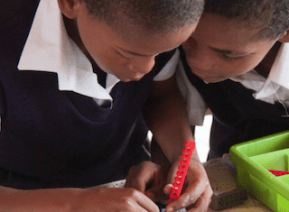 Ashton Robotics & Technology Day: Building a brighter future