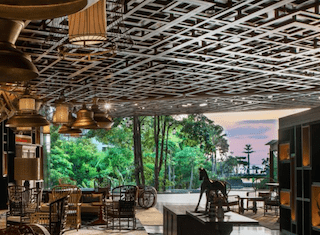 IHG unveils three iconic hotel bars across South East Asia