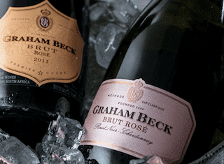 Graham Beck appoints Publicis Machine to grow MCC brands