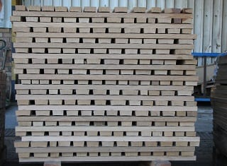 The future of barrels and alternative wood products