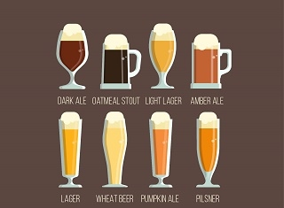 Beer, ale, cider & stout: which laws apply? Know the Acts