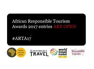 Responsible Tourism awarded