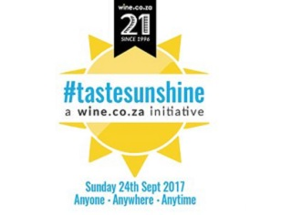 Take part in (possibly) the world's biggest tasting of SA wine