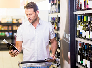 Consumers' wine-related uncertainty shouts opportunity