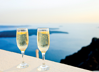 Sparkling wine (Part 2): Do chilled grapes make better MCC?