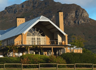 Longridge crowned 'Best Winery' by Stellenbosch Wine Review