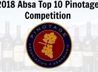 Calling all Pinotage Producers! Time to enter the 2018 Absa Top 10