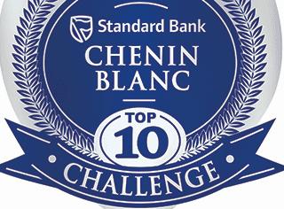 Standard Bank Chenin Blanc Top 10 Challenge calls for 2018 entries