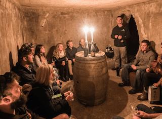 Robertson Slow Food & Wine Festival 2018: Slowly made, slowly enjoyed…