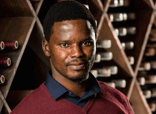 Zonnebloem appoints Dumisani Mathonsi as lead white winemaker
