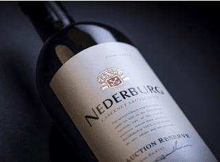 Nederburg flies the Cabernet flag for South Africa at UK Wine Challenge