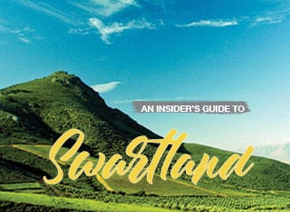 An Insiders Guide to the Swartland