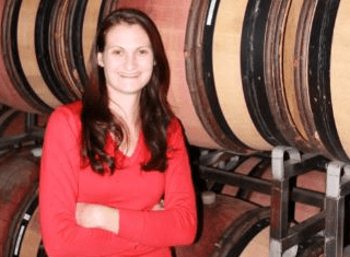 Q&A with Lucinda Heyns: Why wine should be a window to the vineyard