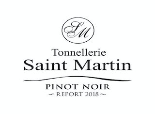 Tonnellerie Saint Martin Pinot Noir Report 2018: Call for entries
