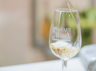 RMB WineX: Best brands in your hands, the must-attend wine event of 2018