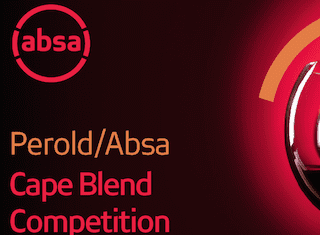 The 2018 Perold /Absa Cape Blend finalists announced
