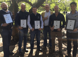 Winemag congratulates the top performers in the inaugural Sweet Wine Report 2018