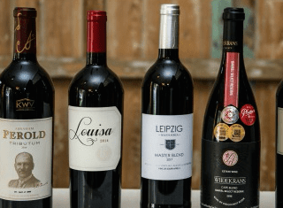 2018 Perold/Absa Cape Blend winners announced
