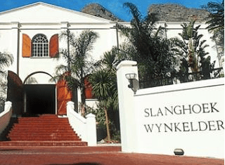 Home of Chenin Blanc takes its place among the champions